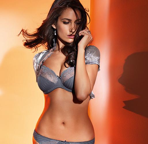 Beauty Body I Body II Fashion Catalog Advertising Covers   Press